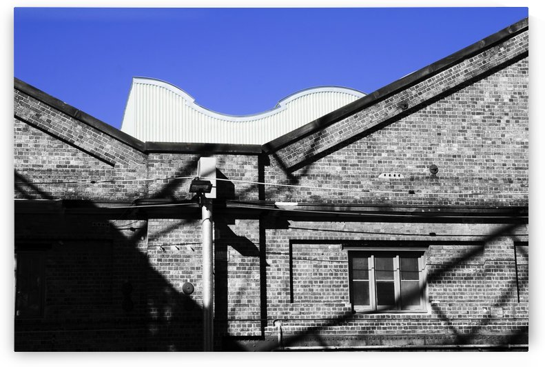 Carraige Works Sydney by Downundershooter
