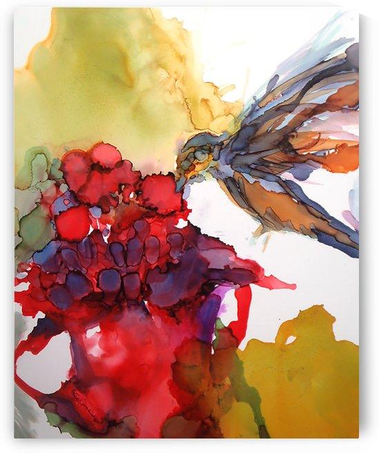 Little Yummy Hummingbird by Studio Kaufmann
