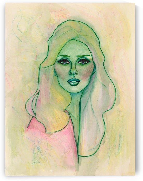 ETE by Audrey-Anne Richard