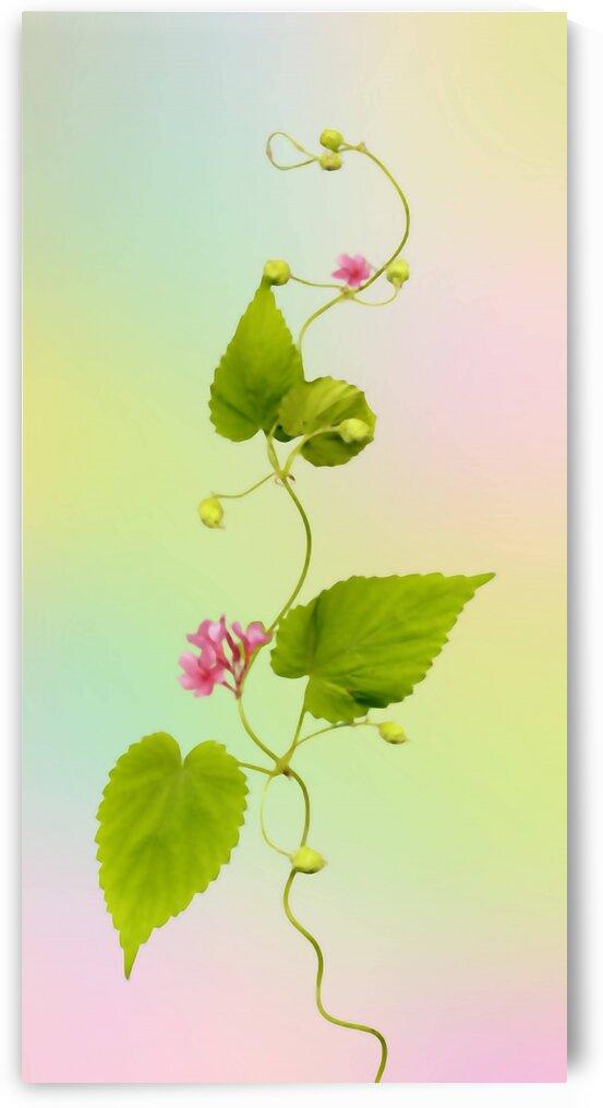 Blooming bedroom 4. Childrens. by Radiy Bohem