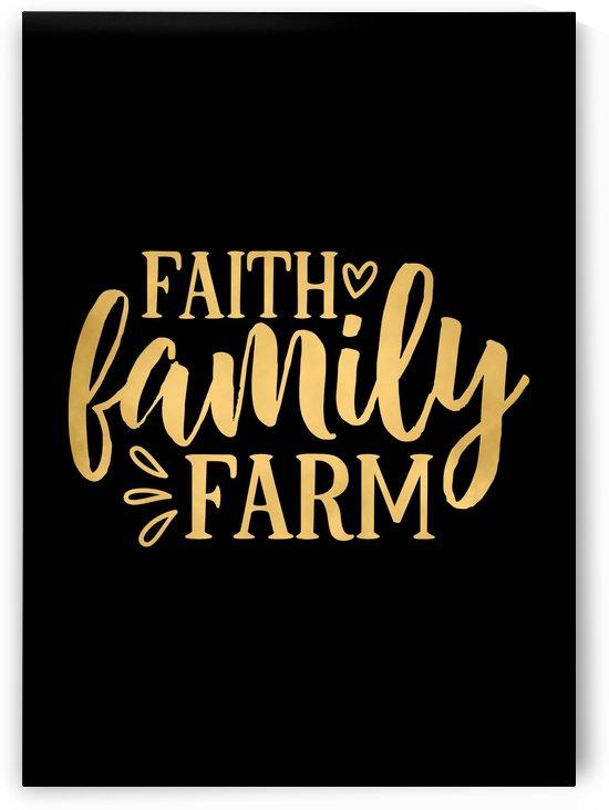 Faith Family Farm by Artistic Paradigms