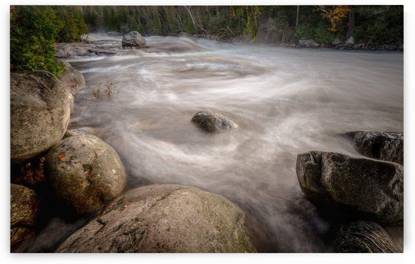 Rock River by Dan Fleury