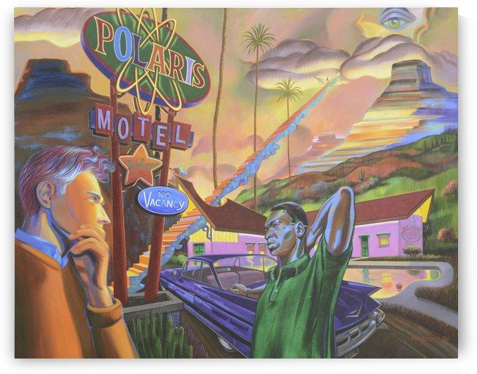 motel_polaris_mr_atomic by Mr  Atomic Art