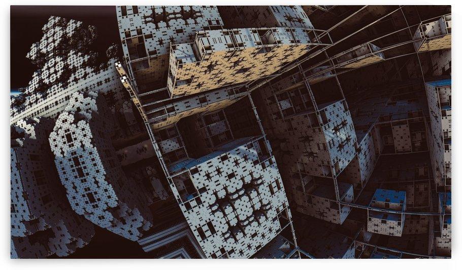 Tera 56 by Jean-Francois Dupuis