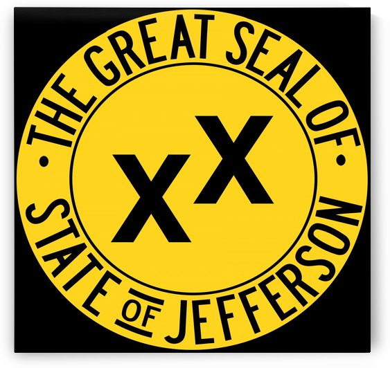 Jefferson Great Seal Proposed State by Fun With Flags