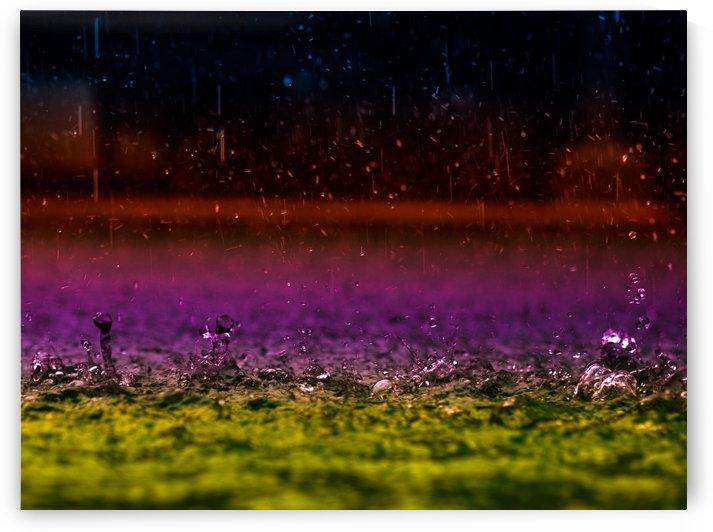 Bali Monsoon by Verinder Grewal Photography