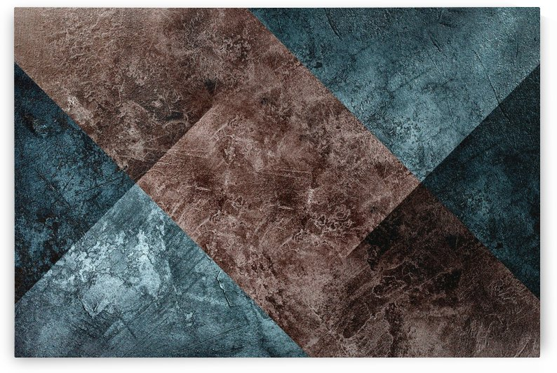 Abstract Geometric nº 02 by Adriano Oliveira