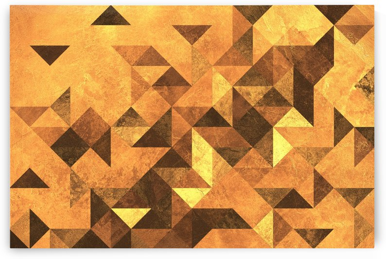 Abstract Geometric nº 04 by Adriano Oliveira