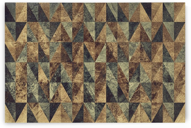 Abstract Geometric nº 06 - Small by Adriano Oliveira