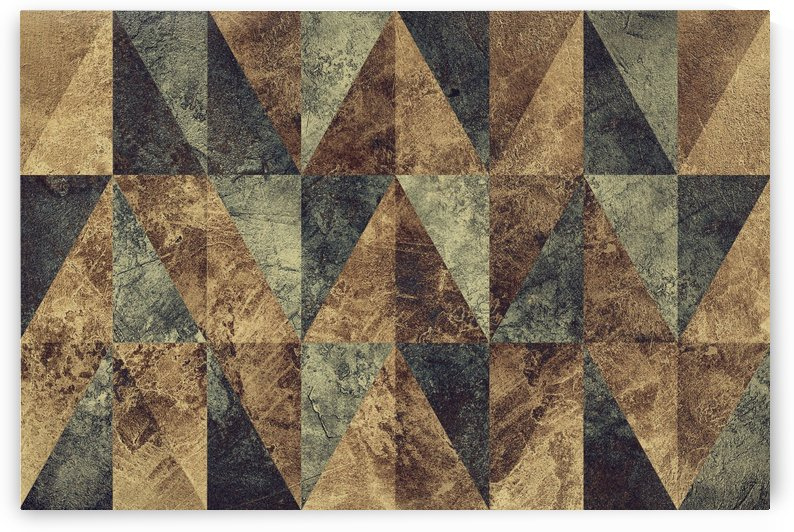 Abstract Geometric nº 06 - Medium by Adriano Oliveira