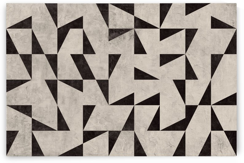 Abstract Geometric nº 07 by Adriano Oliveira