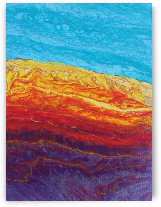 Molten Earth by Alpenglow Workshop