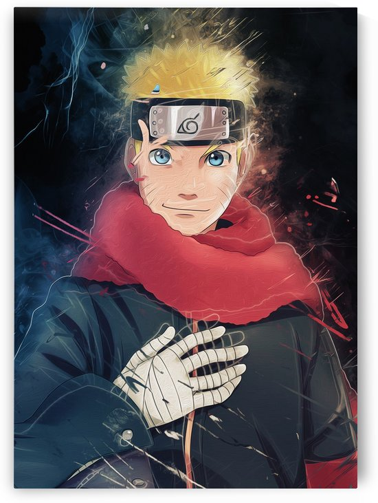 Naruto by Coolbits Artworks