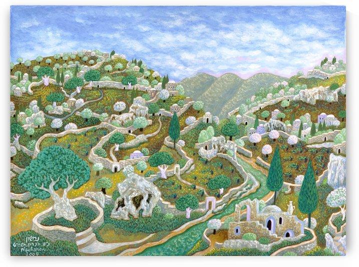 2009 013 by Baruch Nachshon