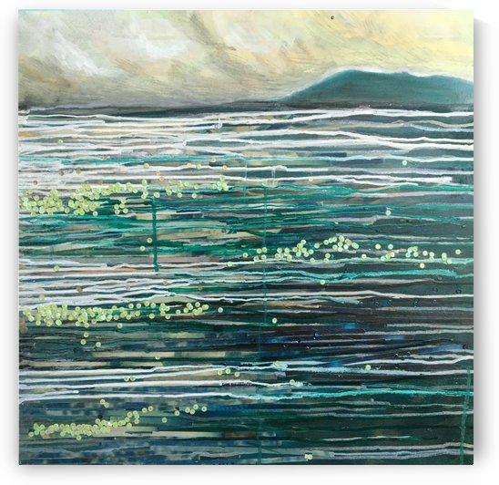 Mint Seas by TINSTY