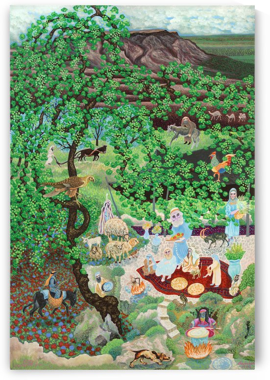 1990 05 by Baruch Nachshon