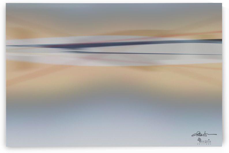 Zip & Zen in Amber 3x2 by Veratis Editions