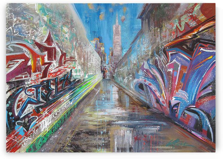 City Vibes by Elena penkova