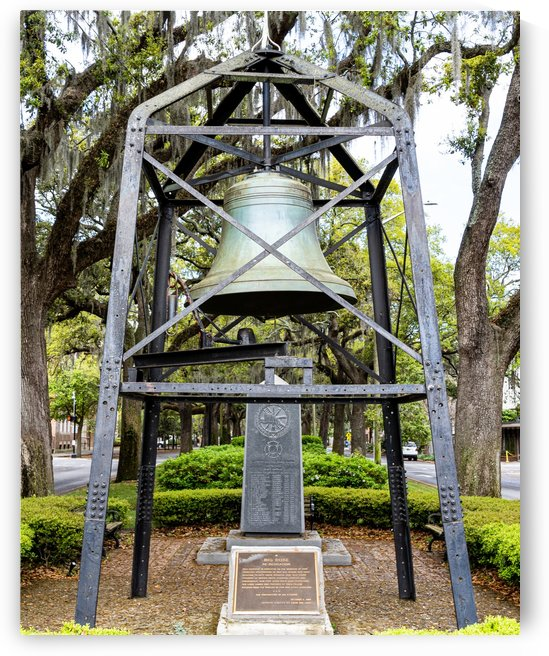 Big Duke Alarm Bell   Savannah 04146 by @ThePhotourist
