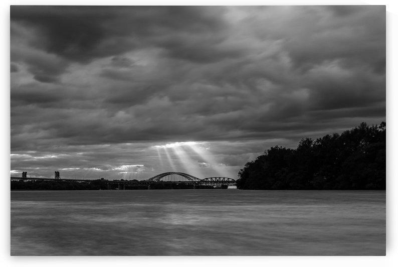 Sky open up by RezieMart