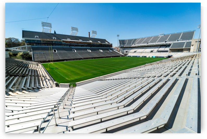 Bobby Dodd Stadium Georgia Tech   Atlanta GA 3388 by The Photourist - Sanjeev Singhal