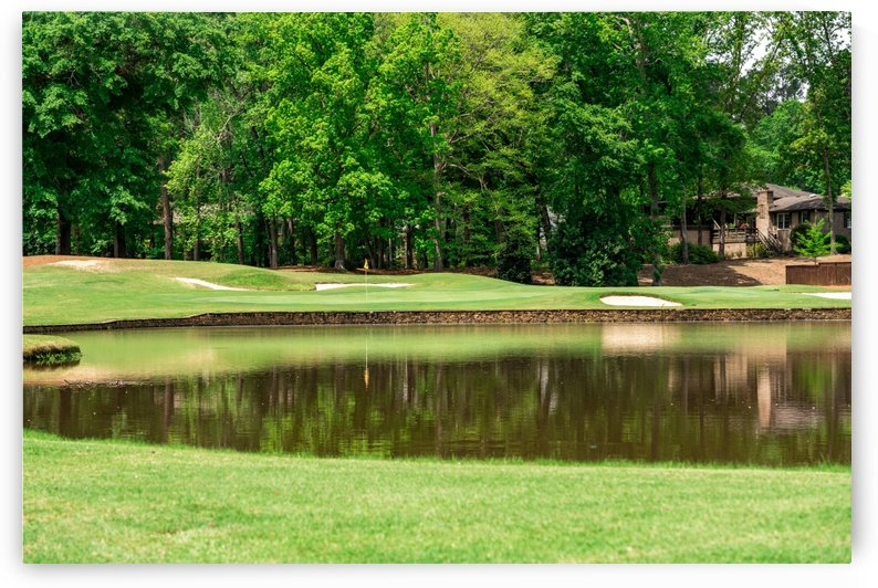 West Lake Country Club in Columbia County GA 6549 by The Photourist - Sanjeev Singhal
