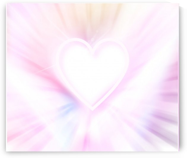 Expression Of Love by Jenn Rosner