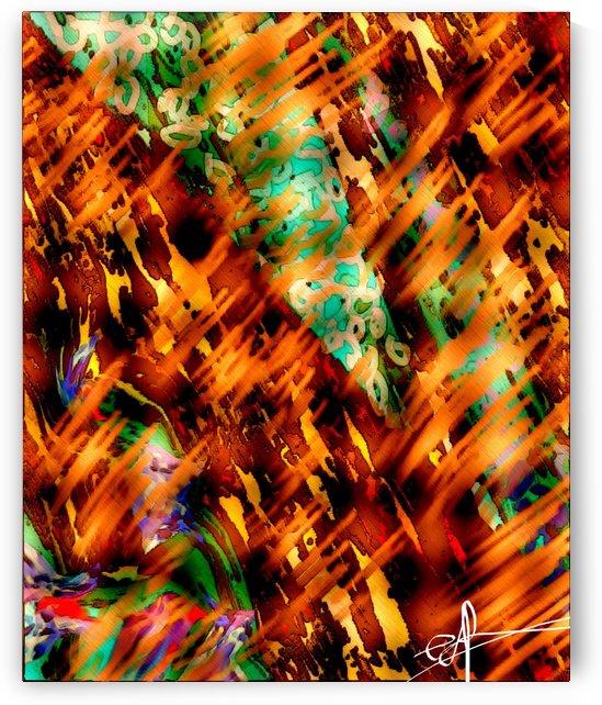 Stomach Acid Paradise by Ed Purchla