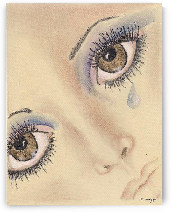 Tree Tears by Jayne Somogy