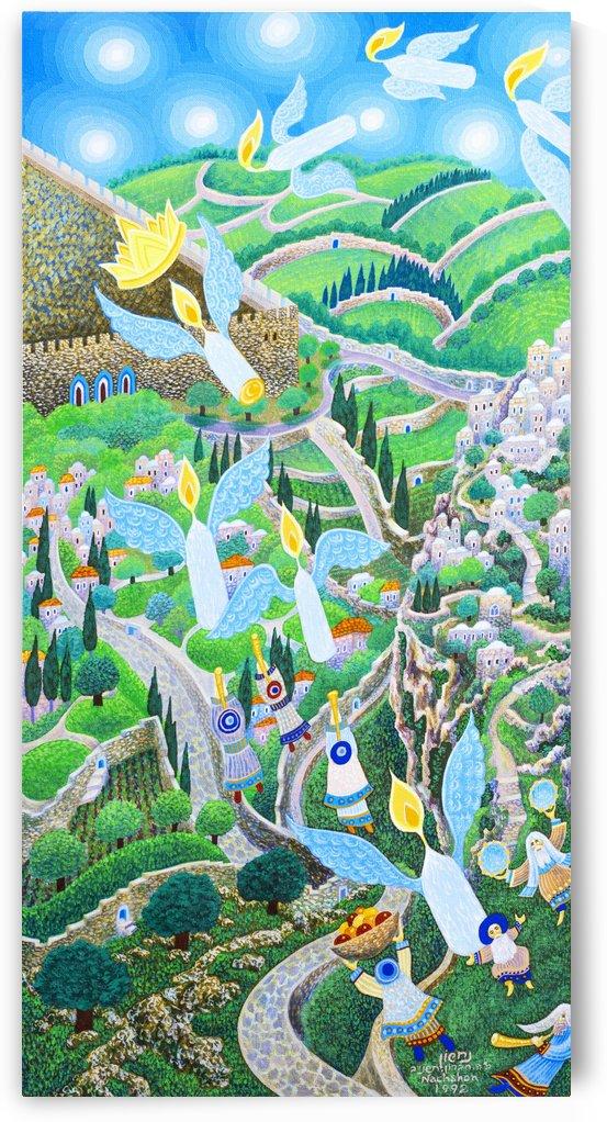 1992 04 by Baruch Nachshon