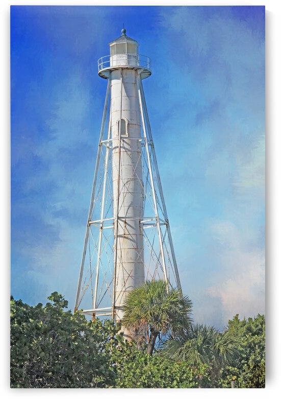Boca Grande Light-Lighthouse by HH Photography of Florida
