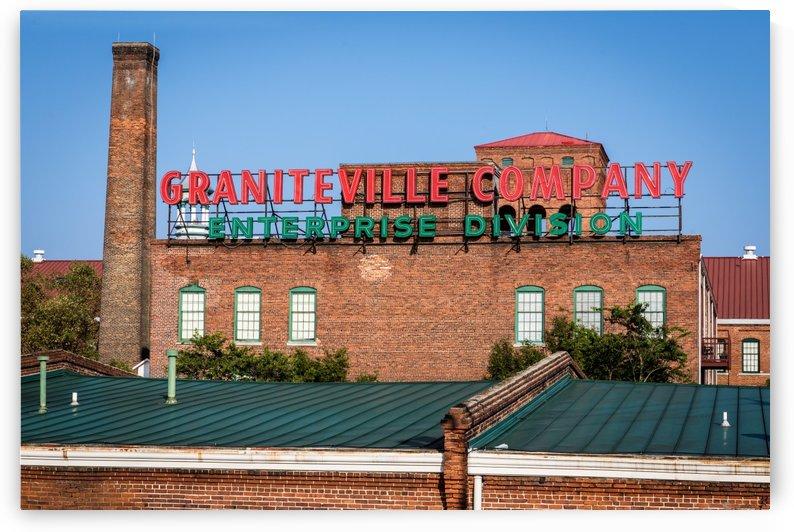 Enterprise Mill Graniteville Company   Augusta GA 1046 by @ThePhotourist