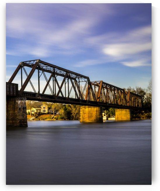 Sixth Street Bridge   Augusta GA 1813b by @ThePhotourist