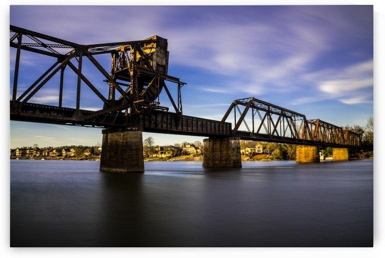 Sixth Street Bridge   Augusta GA 1813 by @ThePhotourist