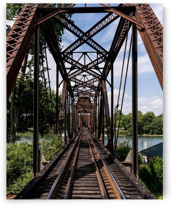 Sixth Street Bridge   Augusta GA 9324 by @ThePhotourist