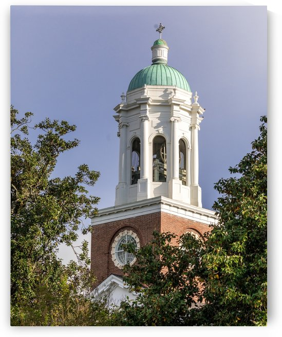 St Pauls Church Augusta 7901 by @ThePhotourist