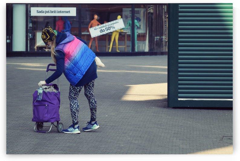 City fashion by Alen Gurovic