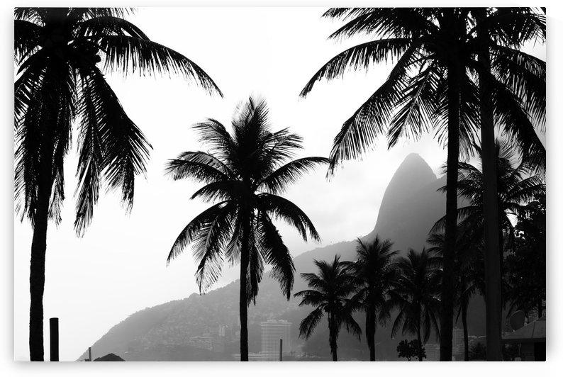 Ipanema B&W by Sebastian Dietl