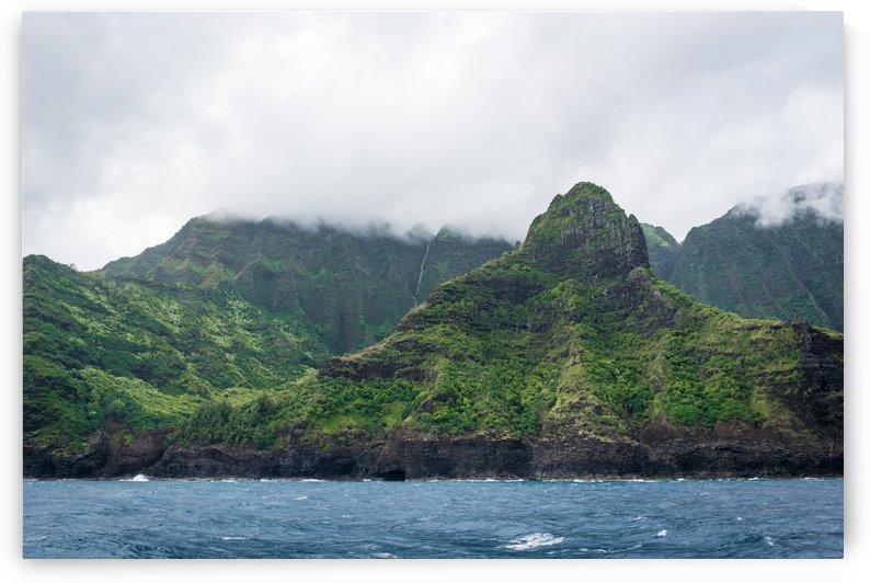 Na Pali Coast   Kauai Hawaii 8041 by @ThePhotourist