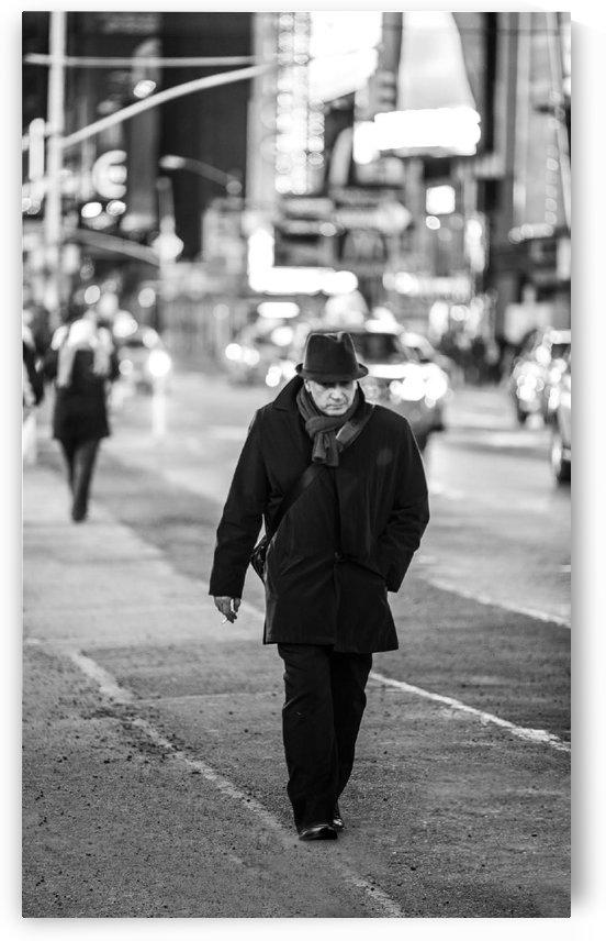 The Gangster by Sebastian Dietl