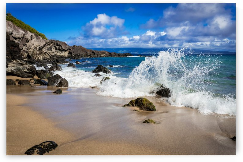 Beach   Maui Hawaii 1496 by @ThePhotourist