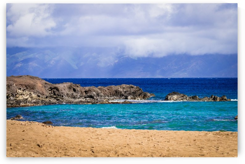 Beach   Maui Hawaii 1325 by @ThePhotourist