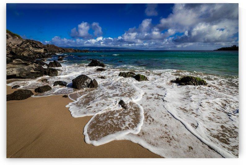 Beach   Maui Hawaii 1485 by @ThePhotourist