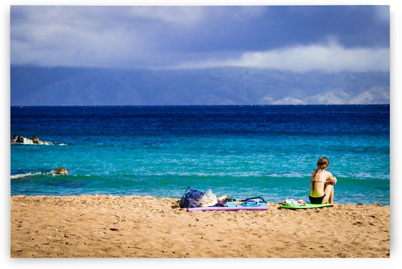 Beach   Maui Hawaii 1323 by @ThePhotourist