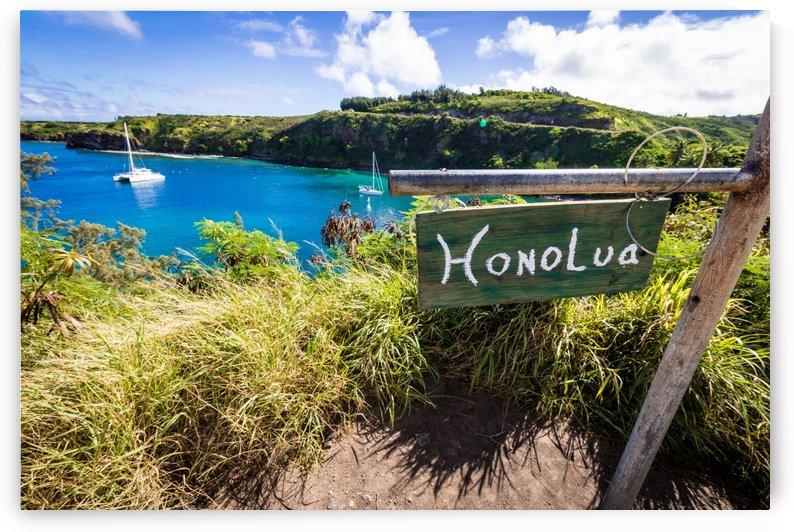 Honolua Bay   Maui Hawaii 1519 by @ThePhotourist