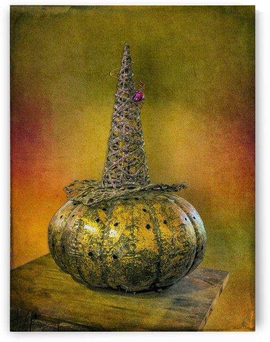 Pumpkin Magic by Leslie Montgomery