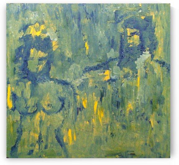 Undone by Gina Lafont
