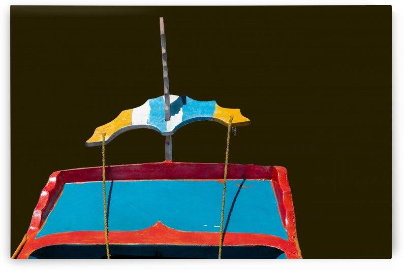 Boat XXII by Carlos Wood