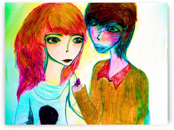 interchangingversionfour by Summer McGaha