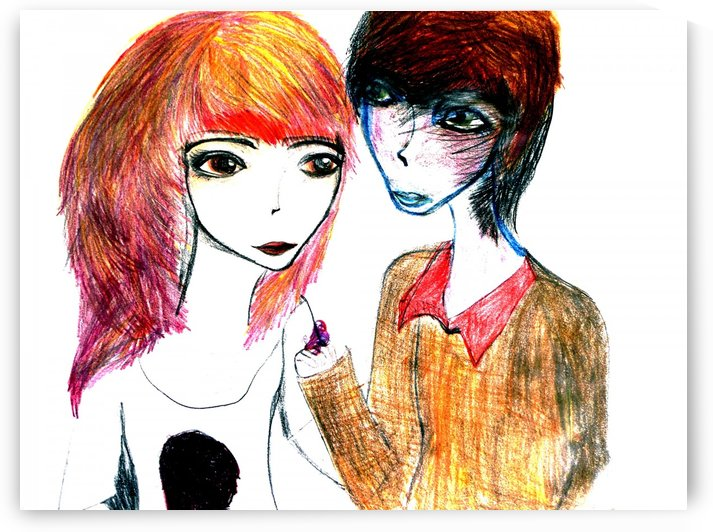 interchangingversionthree by Summer McGaha